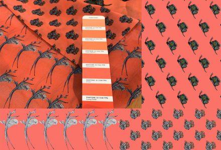digitally developed fabrics