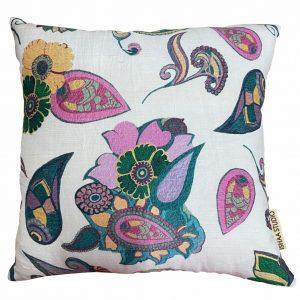 Designer Cushion Covers by Ishaa Studio