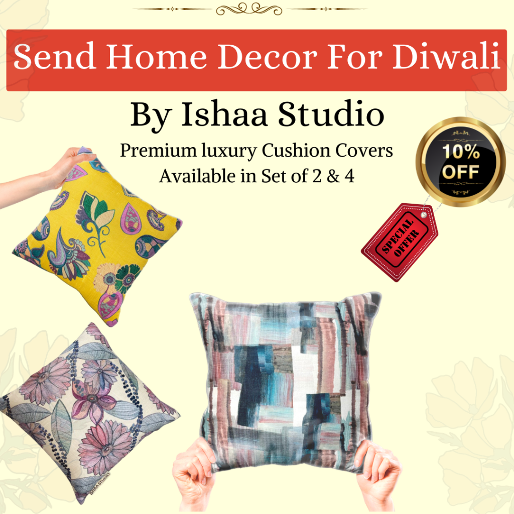 cushion cover online